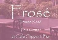 Frose`